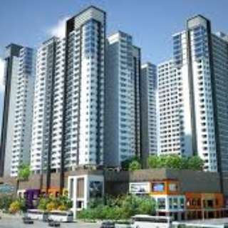 Avida Towers Center, Studio-type Condo for Rent, CRD01876