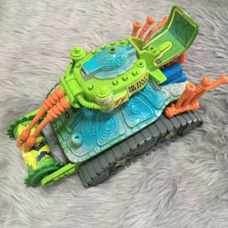 Mutant Military Toy