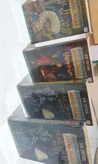 Stealer of souls fighting fantasy gamebook