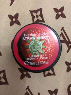 Lip Balm BODYSHOP