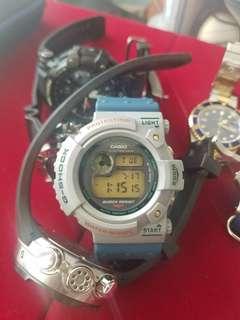 古董燈膽仔 净錶無盒