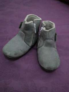 Baby Millioner Shoes