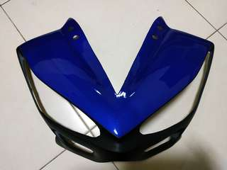 [Ready Stock - R15 V1&V2] Mask For Yamaha R15