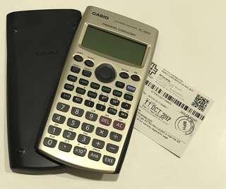 Financial Calculator FC700V