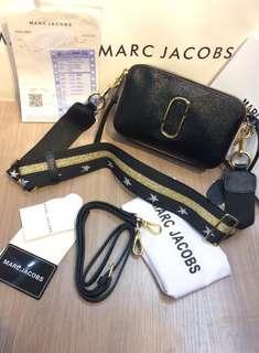 Marc Jacob camera bag Authentic  Grade Quality