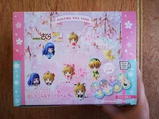 Cardcaptor Sakura Ochatomo Series