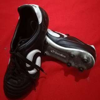Football Boots Sondico, US 10.5 / UK 9.5 / EU 43.5