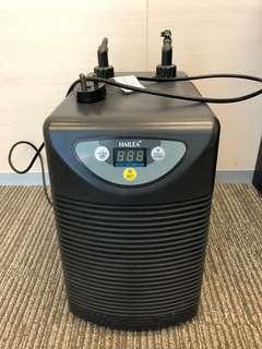 海利冷水機 HC-150A 小魚缸