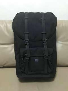 Sale‼️Hershel backpack 23,5L