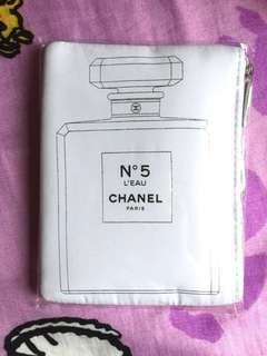 Chanel no.5 香水 散紙包/袋仔包郵