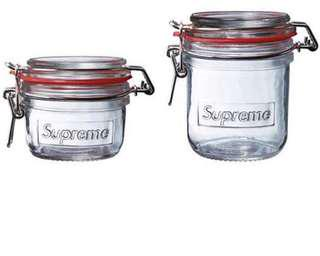 Supreme Jar Set
