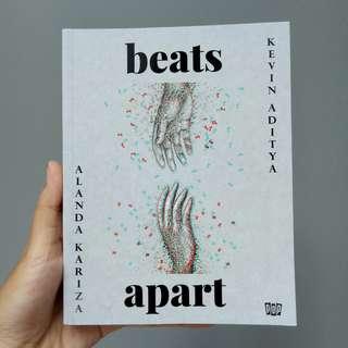 Beats Apart by Alanda Kariza & Kevin Aditya