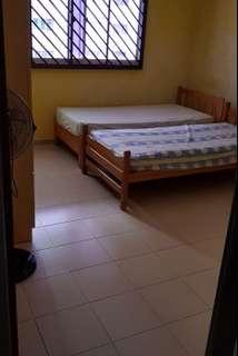 Blk 643 Yishun St 61 Common Room For Rent Opposite Khoo Teck Puat Hospital