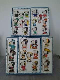 Snoopy World Tour 2.