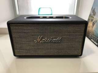 Marshall speaker - Stanmore (Bluetooth)