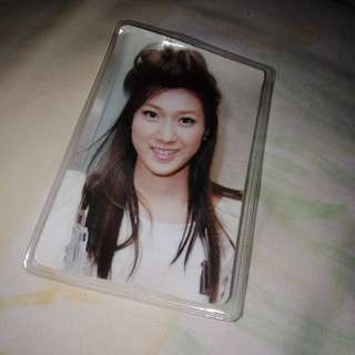 tvb linda ching card holder