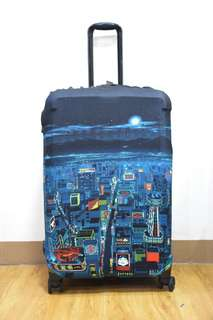 LUGGAGE COVER (Tokyo #3)
