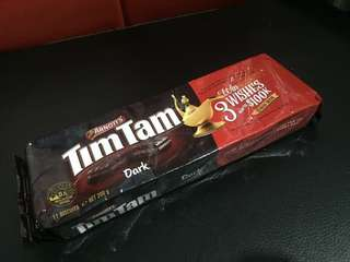 Tim Tam Dark Australia