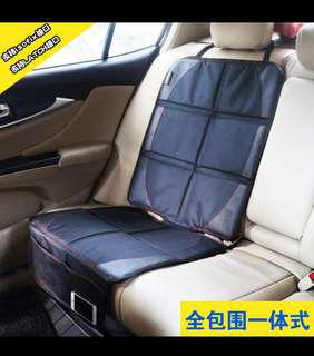 Child Seat Car Seat Protector