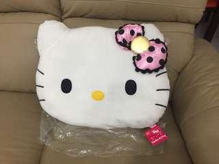 Big authentic hello kitty pillow