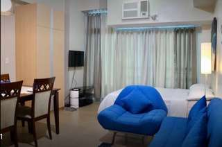 Cozy Studio Unit For Rent in Eastwood City