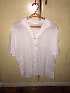 Marks and Spencer casual blouse
