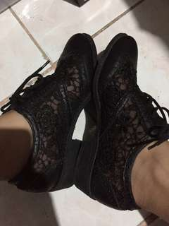 H&M shoes; size 37; NEGOTIABLE PRICE