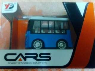 🚚 模型公車
