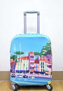 LUGGAGE COVER (VENICE)