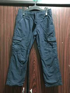 SALE cargo pants for girls