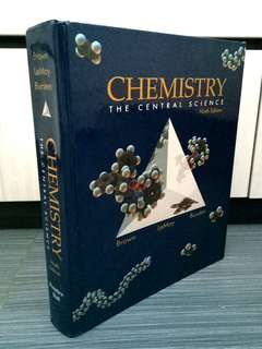 Tertiary Textbooks: Biology and Chemistry for Polytechnic and University