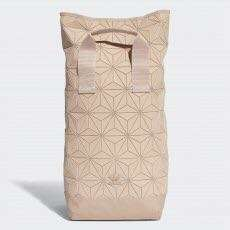 Adidas 3D roll top backbag 購自日本adidas store