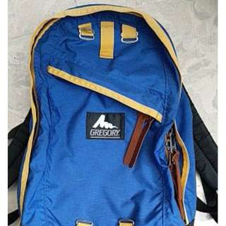 Gregory Day Pack (Made in USA)