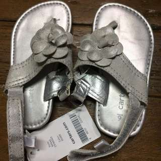 Orig Carters Sandals size 13cm