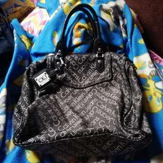 Repriced!!! Calvin Klein Hand/Shoulder Bag