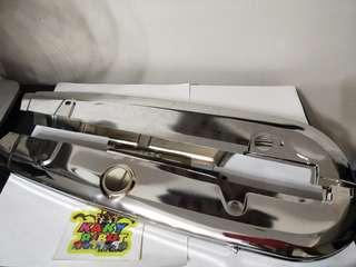 Honda Wave 125 Chain Case Full Yamaha Sniper Y15z Monoshock Yamaha X1r Yamaha 125z Yamaha Lc Spark 135 J Stream Koso Visor Yamaha Rxz Jupiter Mx King 150 Kawasaki Super 4 Kappa Box Agv Arai Ram 3 Domino Shoei J Force 2 Tsr Arc Ecu Givi Kyt Brembo