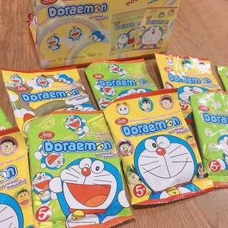 🍭泰國 多拉A夢 果汁軟糖