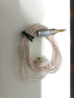耳機升級線