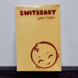 Zwitsbaby