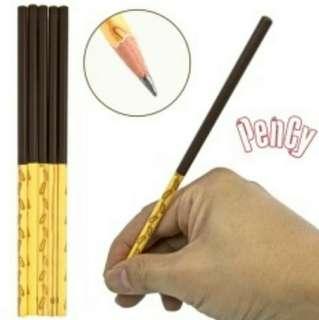 P.O. pokka pencil