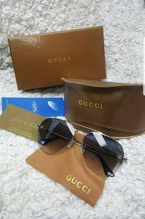 100%real 98%New Gucci Sunglass