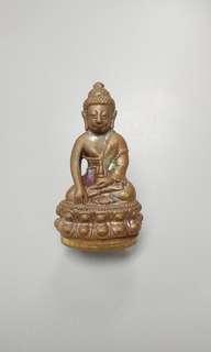LP Sakorn Phra Kring BE2537