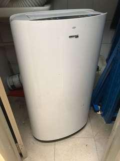 德國寶 移動冷暖空調 冷氣機 暖風機