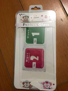 iPhone 6 Plus 加菲貓玻璃貼