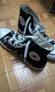 Converse High Cut Authentic