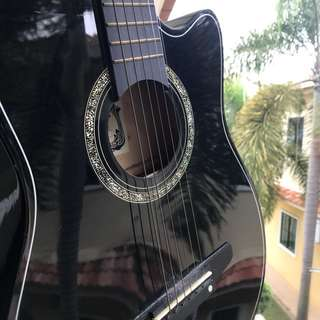 Ritmiiller Acoustic Guitar