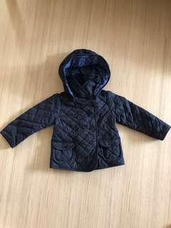 Kids Winter Jacket Baby Gap Age 4