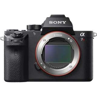 Sony A7R II (BODY)