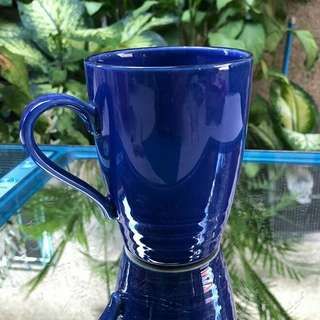 Blue Mug From Givency