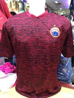 Persija Football shirt